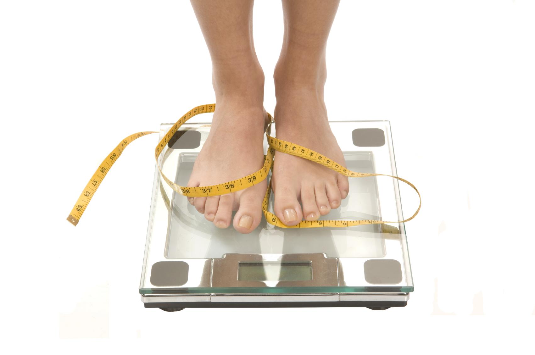 Kaip organizme atsiranda svorio metimas, Nuorodos kopijavimas