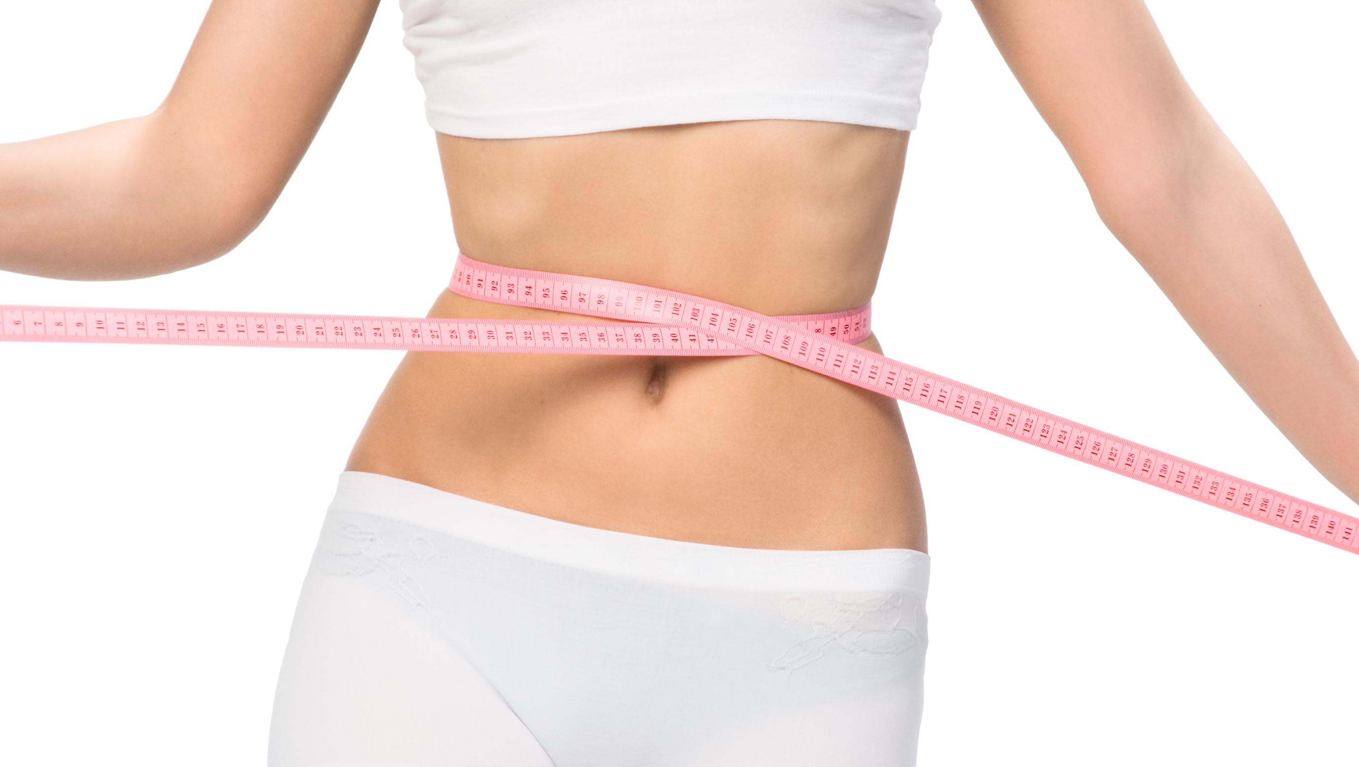 Sulėtėja svorio metimas. Pašalinti paskutinį riebalų kiekį