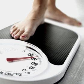 antsvorio turinčių vyrų svorio netekimas